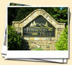 AVAILABLE LOTS IN FOXWOOD HILLS