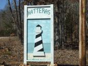 HATTERAS LOTS FOR SALE